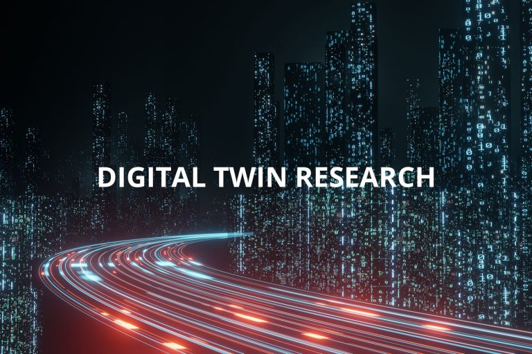 Digital Twin Research