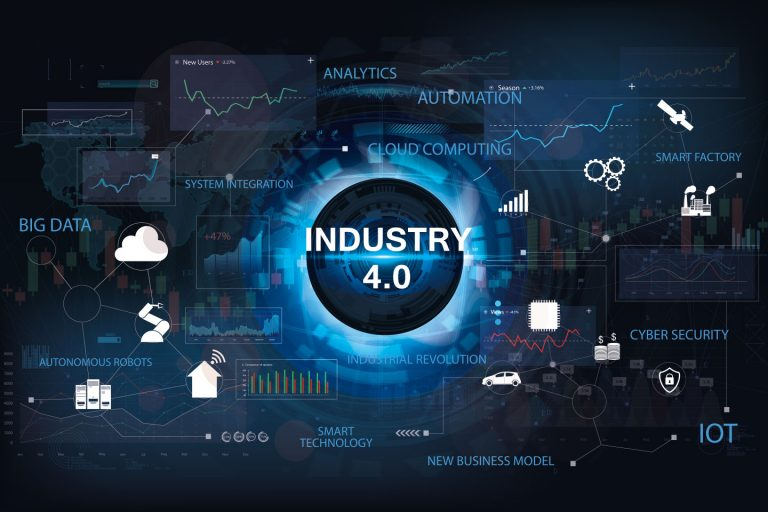 First steps to embracing Industry 4.0 and Digital Twin